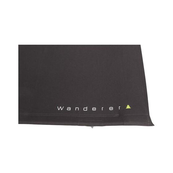 Wanderer Flinders Compact Steel Camper Stretcher Single, , bcf_hi-res