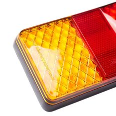 Submersible LED Auto Lamp Trailer Lights 150BAR2, , bcf_hi-res