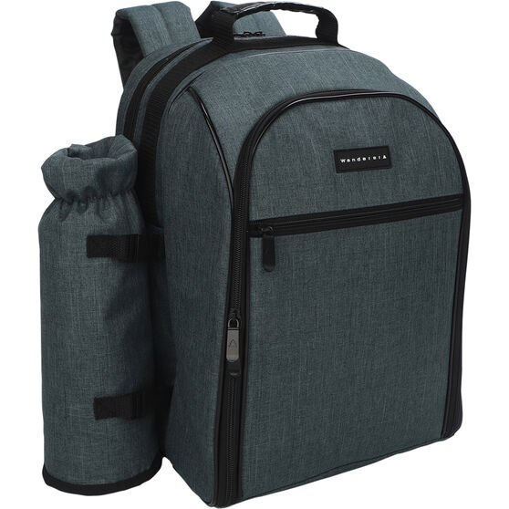 Wanderer Picnic Backpack 4 Person, , bcf_hi-res