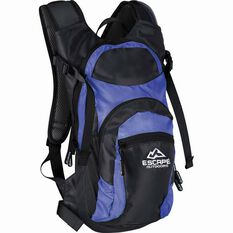 Vapor Hydration Pack 3L Blue, Blue, bcf_hi-res
