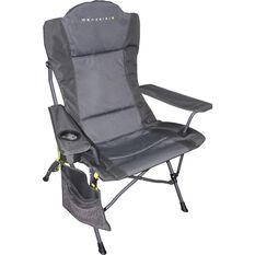 Wanderer Race Quad Fold Camp Chair, , bcf_hi-res