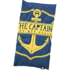 The Mad Hueys Men's Captain Multiscarf, , bcf_hi-res