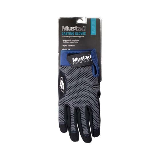 Mustad Casting Glove, , bcf_hi-res