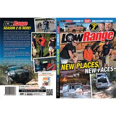 Lowrange DVD Season 2, , bcf_hi-res
