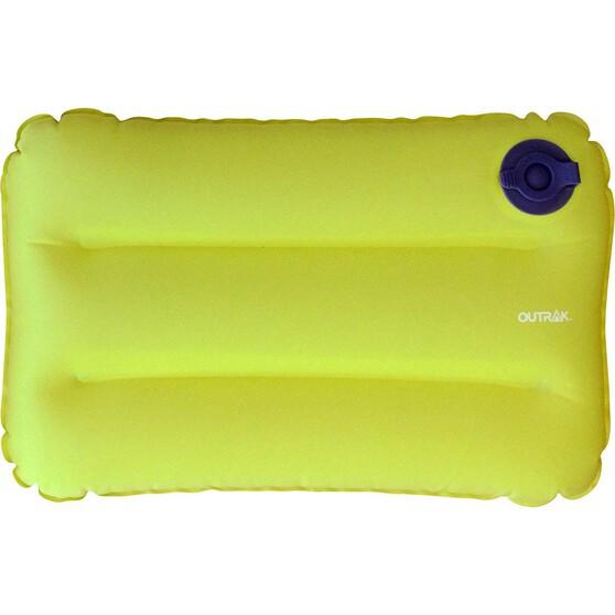 OUTRAK Inflatable Pillow, , bcf_hi-res