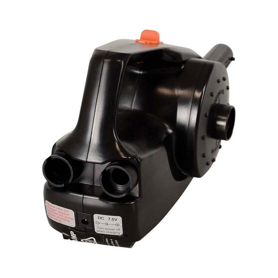 Wanderer Rechargeable Pump 12V/240V, , bcf_hi-res