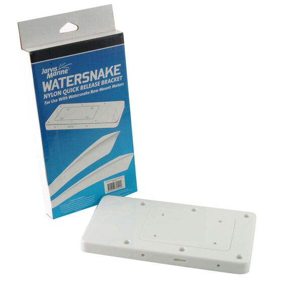 Watersnake Quick Release Motor Bracket ABS, , bcf_hi-res