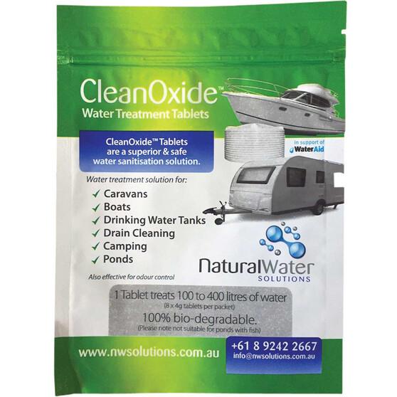 Camec CleanOxide Water Treatment Tablets, , bcf_hi-res