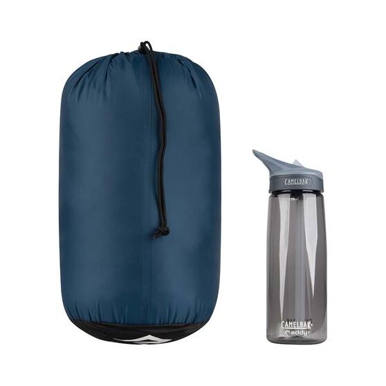 Sea to Summit Trailhead™ ThIII Sleeping Bag, , bcf_hi-res