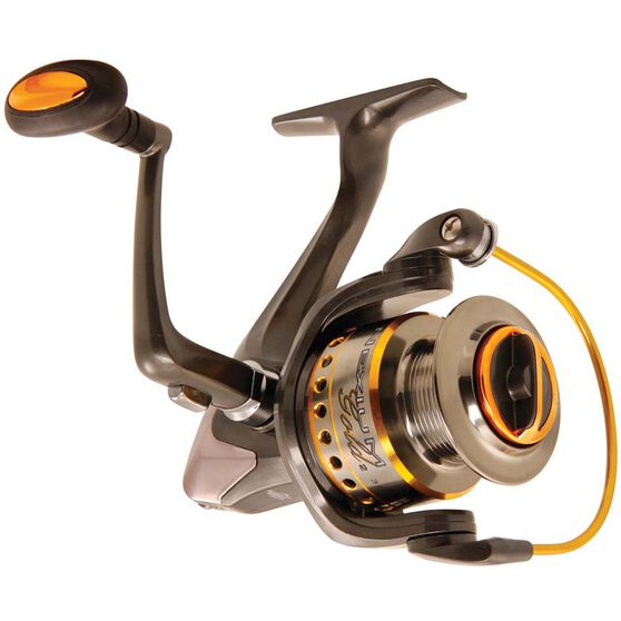 Jarvis Walker Nexium Gold 2 Spinning Reel 4500, , bcf_hi-res