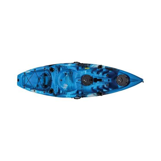 Pryml Spartan Fishing Kayak Blue, , bcf_hi-res