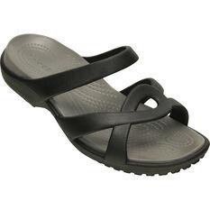 Meleen Twist Sandals Black / Smoke W5, Black / Smoke, bcf_hi-res