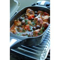Weber Small Casserole Dish, , bcf_hi-res
