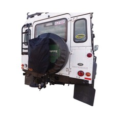 XTM 4WD Spare Wheel Bag, , bcf_hi-res