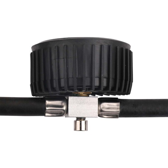 XTM Dual Air Compressor 250LPM 150PSI, , bcf_hi-res