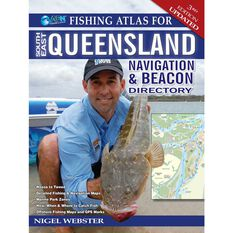 AFN Fishing Atlas for Queensland, , bcf_hi-res