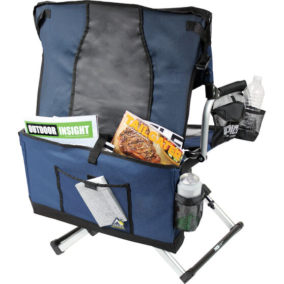 Wanderer Pico Folding Camp Chair, , bcf_hi-res