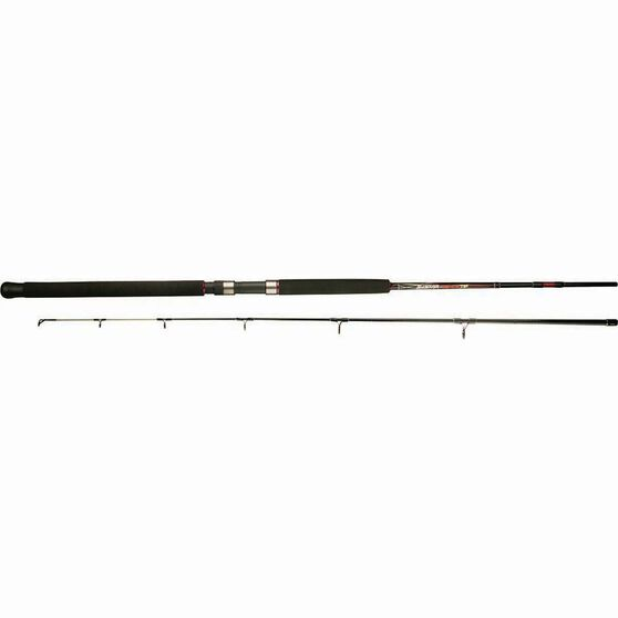 Silstar PowerTip Spinning Rod 7ft 2-4kg (2 Piece), , bcf_hi-res