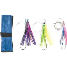 Kato Predator Triple Threat Skirted Lure 6 / 7in, , bcf_hi-res