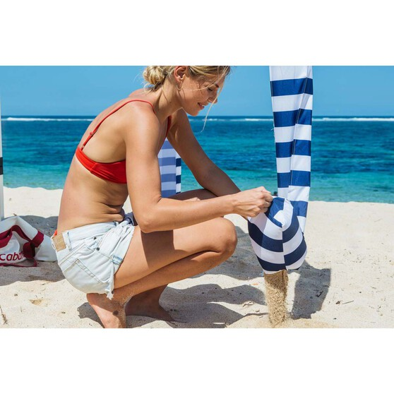 CoolCabanas Beach Shelter 2m, , bcf_hi-res