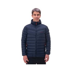 Macpac Men's Mercury Jacket Black Iris S, Black Iris, bcf_hi-res