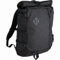 Atlas Rolltop Daypack 33L Heather 33L, Heather, bcf_hi-res