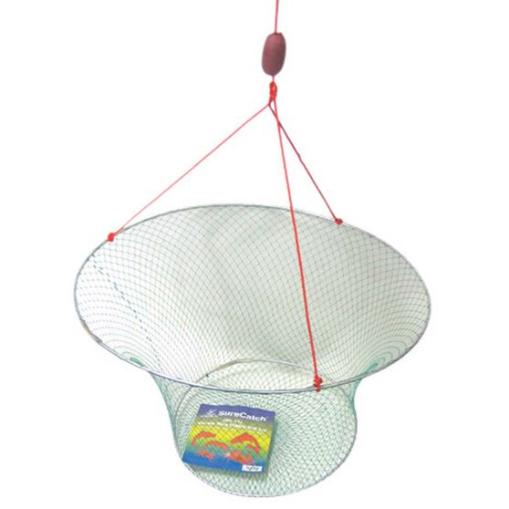 Wilson Yabby Mesh Drop Pot 1in 1in, , bcf_hi-res