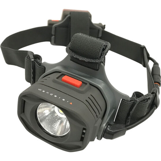 H1000 Rechargeable Headlight, , bcf_hi-res
