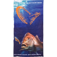 Savage Unisex Snapper Multiscarf, , bcf_hi-res
