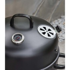 Charmate Lawson Junior Smoker and Grill, , bcf_hi-res