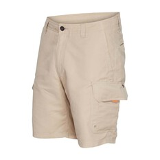 Quiksilver Waterman Men's Maldive 9 Shorts Twill 30, Twill, bcf_hi-res
