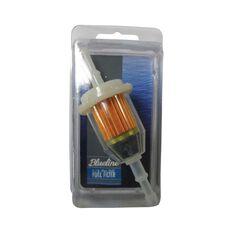 Blueline Inline Fuel Filter 1/4in, , bcf_hi-res