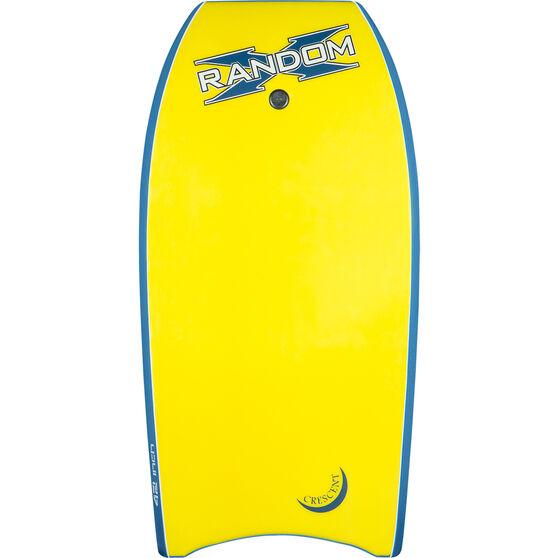 RANDOM X Adult Bodyboard 42in, , bcf_hi-res