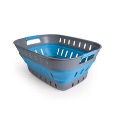 Companion Pop Up Laundry Basket Medium, , bcf_hi-res