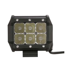 "XTM 30W 4"" LED Light Bar Pair, , bcf_hi-res"