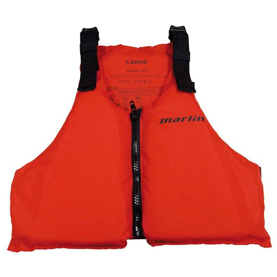 Marlin Australia Adult Kayak Dual Fit PFD 50, , bcf_hi-res