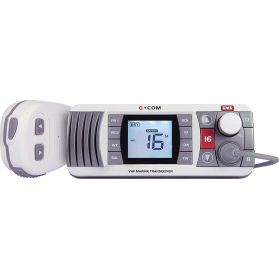 GX700W VHF Marine Radio, , bcf_hi-res