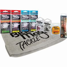 Black Magic Whiting Tackle Kit, , bcf_hi-res