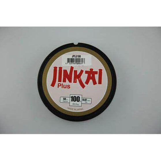 Jinkai Plus Leader Line 50m 120lb, , bcf_hi-res