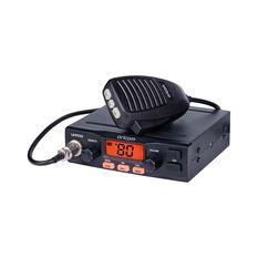 Oricom UHF CB Radio - 5W, UHF030, , bcf_hi-res