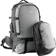 Caribee Jet Pack Travel Pack 75L, , bcf_hi-res