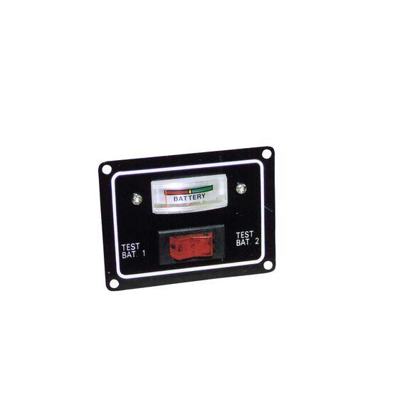 Blueline Battery Test Switch 12V, , bcf_hi-res