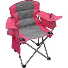 Kids' Cooler Arm Chair, Pink, bcf_hi-res