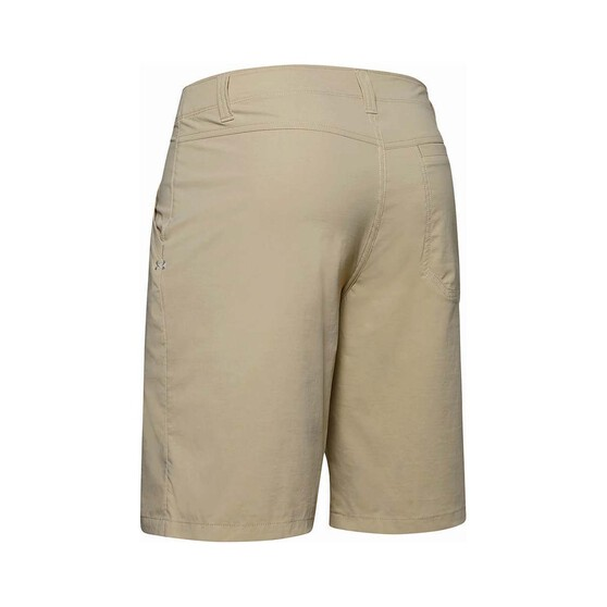 Under Armour Men's Fish Hunter Cargo Shorts Khaki 32, Khaki, bcf_hi-res