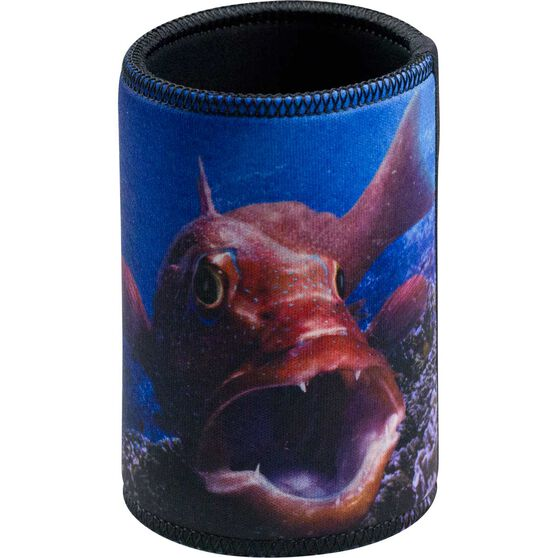 BCF Coral Trout Stubby Cooler, , bcf_hi-res