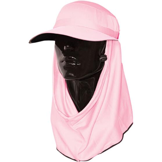 Sunprotection Australia Women's Adapt-a-Cap Hat Hat, , bcf_hi-res