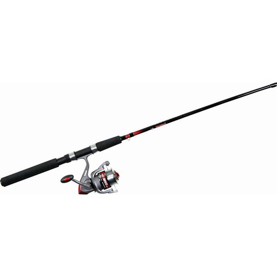 Jarvis Walker Devil II Spinning Combo 6ft 2 Piece, , bcf_hi-res
