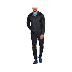 Under Armour Men's Overlook Jacket Black / Graphite L, Black / Graphite, bcf_hi-res