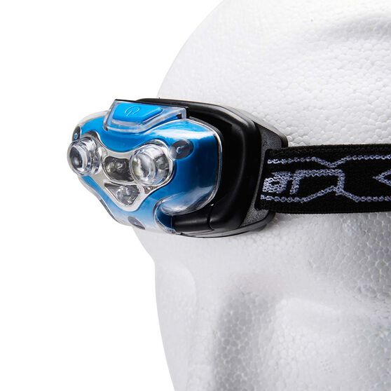 Solution X 5 LED Headlamp, , bcf_hi-res