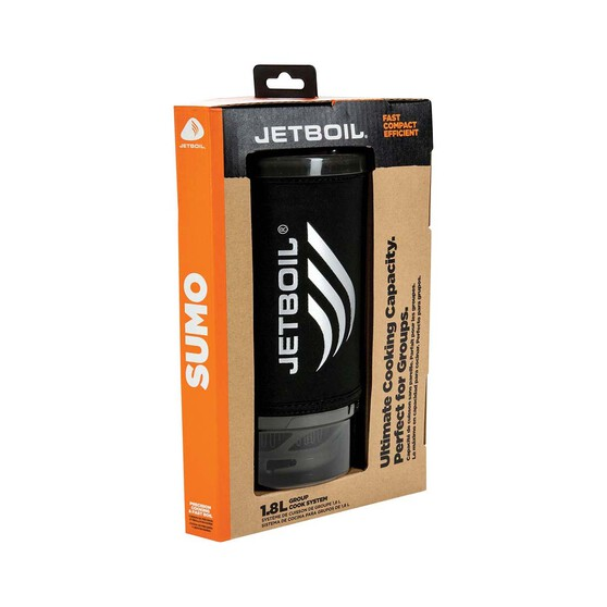 Jetboil Sumo System, , bcf_hi-res